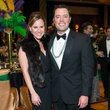 20 Stacy and John Andell at the St. Thomas Mardi Gras Gala February 2015