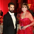 News, Shelby, HGO Best Ball gowns, April 2015, Fady Armanious, Hallie Vanderhider