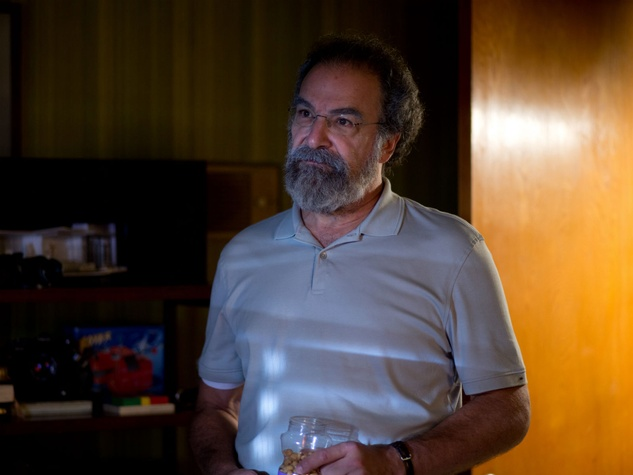 Mandy Patinkin in Wish I Was Here