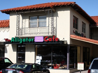 Alligator Cafe