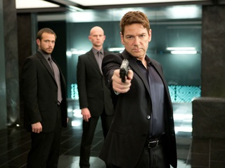 Kenneth Branagh in Jack Ryan: Shadow Recruit