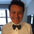Hugo Ortega 2014 James Beard Awards