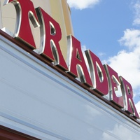 Trader Joe's, Weingart, Alabama Theater