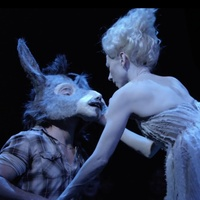 Tarra Gaines Julie Taymor interview A Midsummer Night's Dream Houston Cinema Arts Fest November 2014