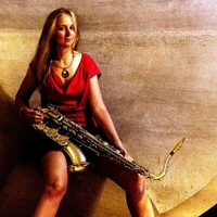 Chris Becker, Rare Birds, Alisha Pattillo, jazz saxophonist