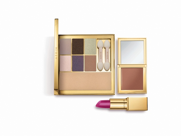 Aerin Holiday Makeup Essentials