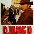 Joe Leydon, Mondo Cinema_Django, Django Unchained, December 2012, Django, movie poster
