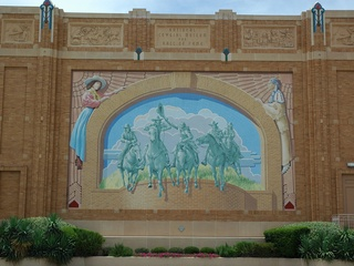 News_Texas museums_National Cowgirl Museum_Fort Worth