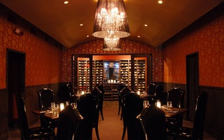 Austin Photo: Places_Food_Imperia_Dining Room