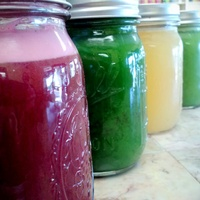 The Juice Bar Austin