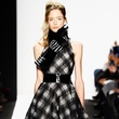 463515498 Clifford New York Fashion Week Fall 2015 February 2015 Carmen Marc Valvo