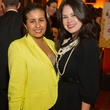 Alicia Elatassi, Yaneth Martell at the Great Grown-Up Spelling Bee January 2014
