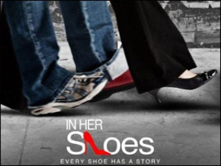 Austin Photo_Events_In Her Shoes_Poster