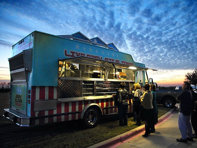 Easy Slider Food Truck