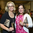 101 Jackie Sheahan, left, and Kim Trimble at Heroes and Handbags May 2014