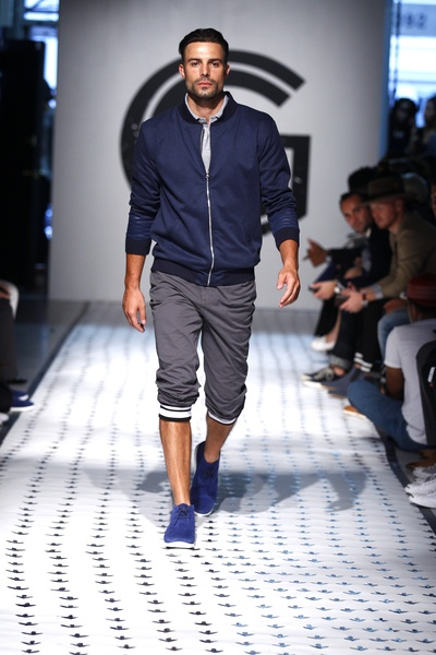 2016 Menswear Collection Features Casual Formal Fashions 1 2