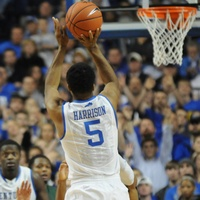 Andrew Harrison Kentucky
