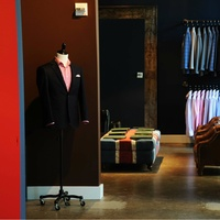 Alton Lane, menswear, custom clothier