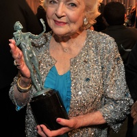 News_Betty White_SAG Awards_Jan 2011