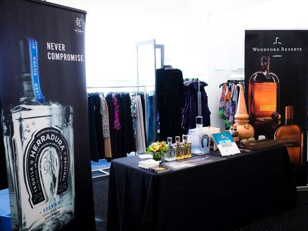 Herradura and Woodford Reserve at 2014 CultureMap Stylemaker Awards