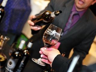 Savor Dallas food and wine festival