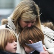 Connecticut shooting, Sandy Hook, funeral