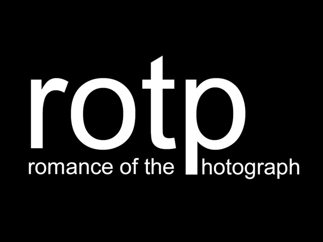 Romance of the Photograph book August 2013 logo