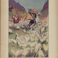 News_Symphony_Don Quixote_The Battle with the Sheep