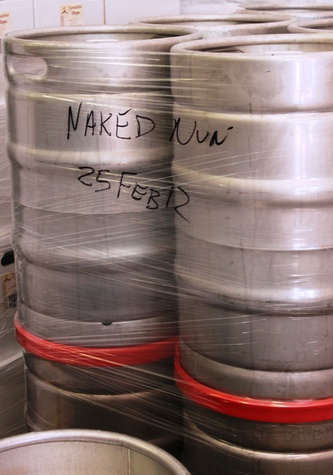 Austin Photo Set: News_Matt_Adelbert's_brewery_march 2012_8