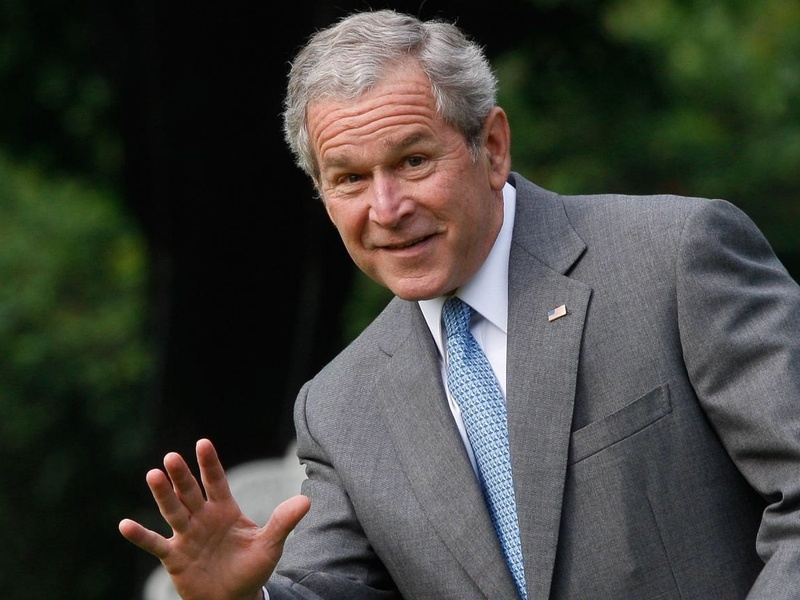 Image result for 800 x 600 george bush