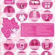 Komen cancer infographic September 2014