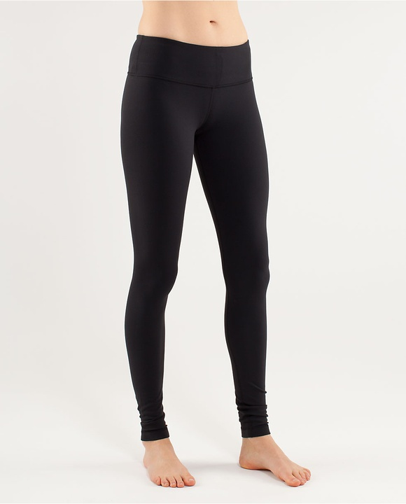 Lululemon Wunder Under Pants