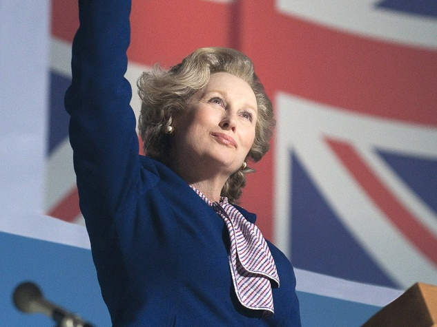 News_Meryl Streep_Margaret Thatcher_The Iron Lady
