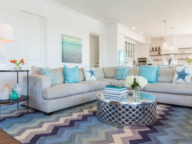 The ultimate beach house Designers craft a stylish