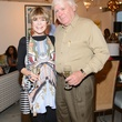 6 Bonnie and Bruno Leonardt at the Houston Antique + Art + Design Show September 2014