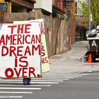 Austin Photo Set: News_christina pesoli_no more american dream_dec 2011_over