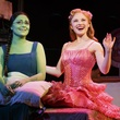 Wicked Austin tour featuring Jennifer DiNoia and Hayley Podschun