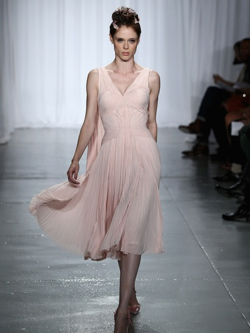 Fashion Week spring summer 2014 8 Zac Posen