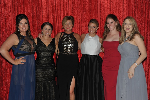 Houston, News, Shelby, JDRF Promise Ball, April 2015, Carolyn Stein, Jenna Quinn, Kat Juhl, Jennifer Combs, Brooke Sigler, Amber Sivells