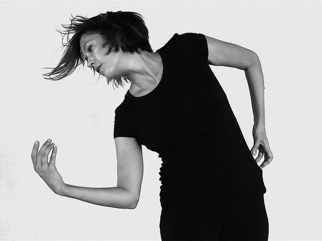 Jennifer Wood, Choreographer and artistic director of Suchu Dance