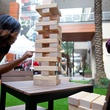Games on the Green_GreenStreet_Jenga