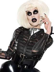 Austin Photo Set: News_Mike_rupaul_drag race finals_april 2012_sharon needles