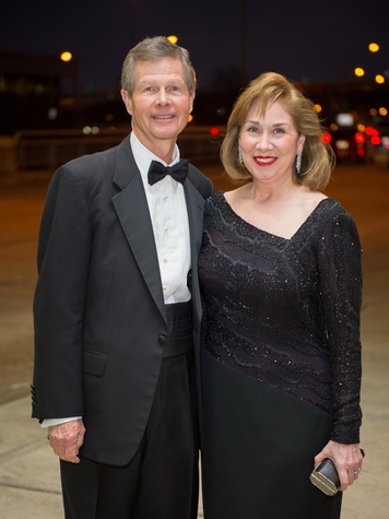 21 Philip and Denise Bahr at HGO Concert of Arias February 2014