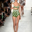 Fashion Week spring summer 2014 Michael Kors