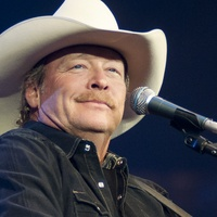 Alan Jackson closeup