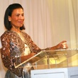 Andrea Fuiczynski, President, Christie's Los Angeles, Auctioneer