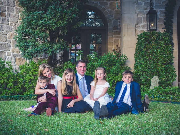 Three Smudges Photography in Houston