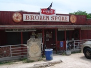 Austin Photo: Places_Food_Broken_Spoke