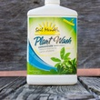 Photo of of bottle of plant wash
