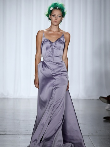 Fashion Week spring summer 2014 9 Zac Posen